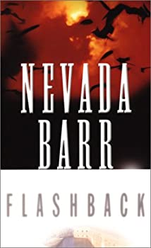 Flashback 0425194493 Book Cover