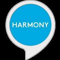 Harmony alexa skill
