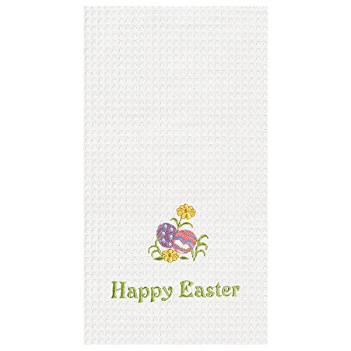 Happy-Easter-Kitchen-Towel