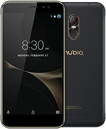 Nubia N1 Lite - Smartphone con Pantalla de 5.5