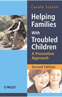 Reading Troubled Families Programme