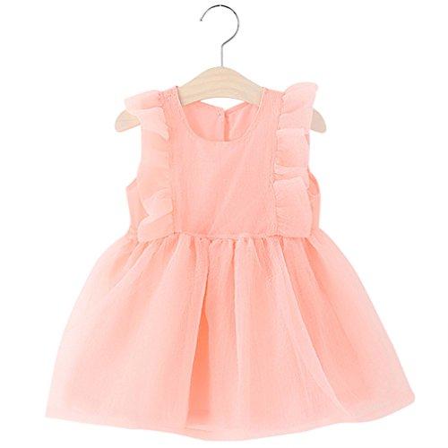 little girl bandana dress - 8