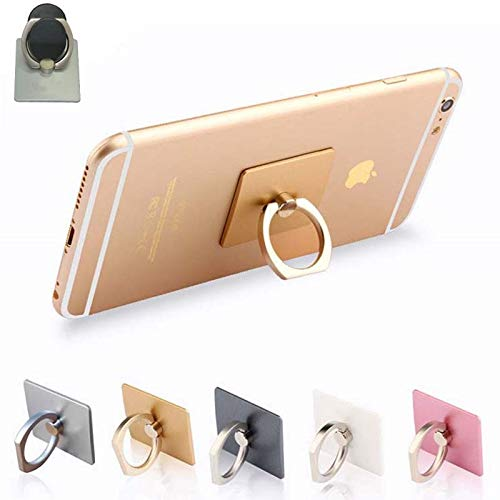 Kisame Shelf Bracket - 1pcs Hot Classic 360 Degree Grip Mobile Phone Finger Bracket 3D Metal Ring Phone Ring Bracket Handle Buckle Holder Grip