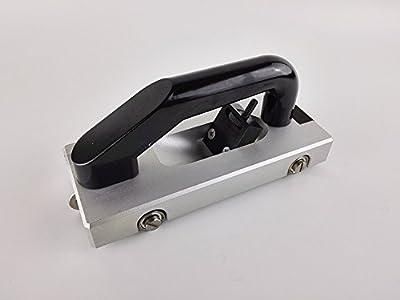 1600w Hot Air Torch Plastic Welding Gun Welder Pistol Flooring Tools Flooring Welding Kit