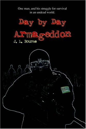Download Day by Day Armageddon pdf