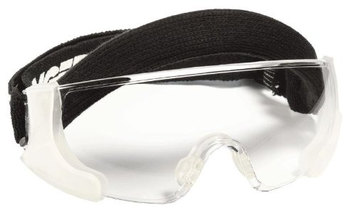 Bangerz HS-3000 Shatter-Proof Goggle - - Protection Eye Basketball For