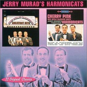Jerry Murad's Harmonicats - Greatest Hits/Cherry Pink & Apple Blossom White