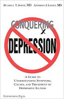 Conquering Depression (Empowering Press)