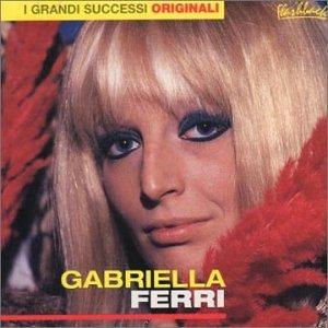 Gabriella Ferri - I Grandi Successi Originali - Amazon.com Music