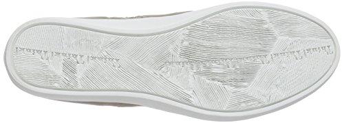 Think Seas Damen Hohe Sneakers Beige (SAND/KOMBI 46)