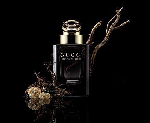 e15462dcc84 Intense Oud by Gucci Eau de Parfum 90ml  Amazon.co.uk  Beauty