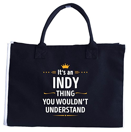 Its An Indy Thing You Wouldn't Understand Cool Gift - Tote Bag