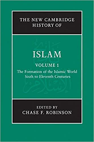 The new cambridge history of islam 6 volume set michael cook the new cambridge history of islam 6 volume set 0th edition fandeluxe Image collections