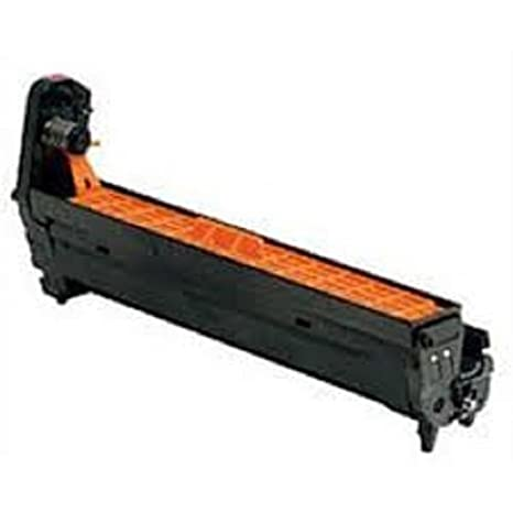 Oki Drum ES2032/ES2632 Cyan - Tambor de Impresora: Amazon.es ...