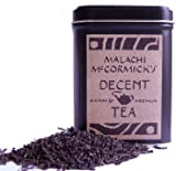 Malachi McCormick's Blend, Loose tea in 4 Ounce tin