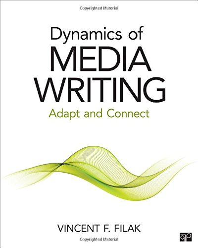 Dynamic Media Writing: Adapt and Connect