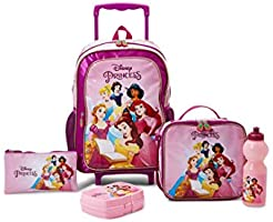 Up to 51% off School bags and sets