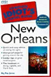 Complete Idiot's Guide to New Orleans, Macmillan Travel Staff and Big Ray Jones, 0028623037