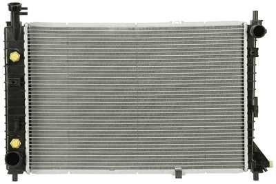 98 ford mustang radiator - 8