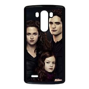 LG G3 Cell Phone Case Black Twilight Phone Case For Girls Plastic XPDSUNTR01966