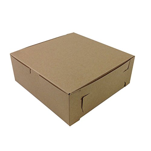 10 x 10 x 3 bakery box - 7