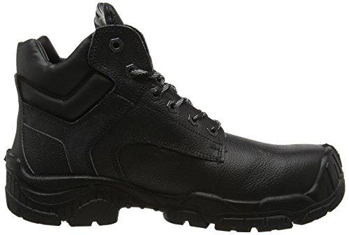 """Cofra 31091–000.w45taglia 45s3ci SRC """"Luton Scarpe di sicurezza, colore: nero"""