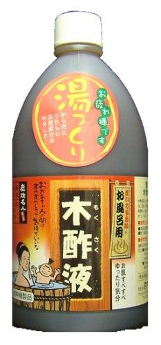 wood vinegar - 1