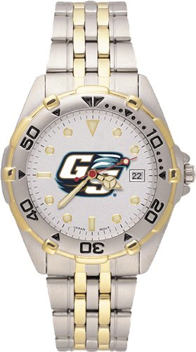 Georgia Southern Eagles Men's All Star Watch Stainless Steel Bracelet ()
