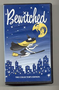 Bewitched Endora - Bewitched Collector's Edition: