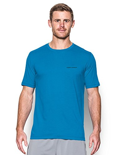 Under Armour Men's Charged Cotton T-Shirt – DiZiSports Store