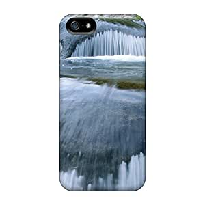 New Cute Funny Icy Springs Case Cover/ Iphone 5/5s Case Cover