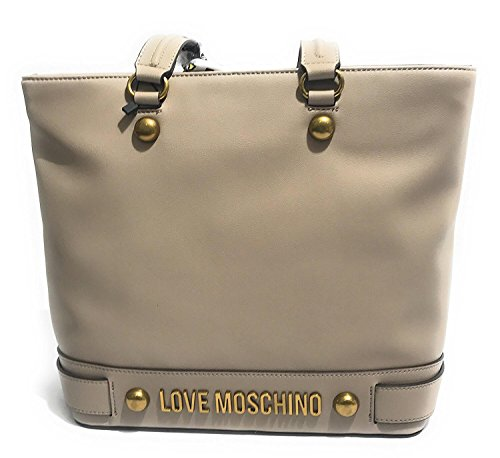 Natural Love Moschino Scarf Donna Tote XxqRgAq