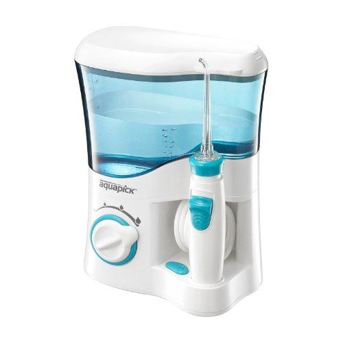 [Aquapick] New AQ-300 Oral Care Dental Irrigator Water Flosser Pressure Jet Air by Aquapick