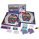 "Learning Advantage 6250 Spying Parts of Speech Game, Grade: 2, 8.5"" Height, 0.25"" Width, 11"" Length"
