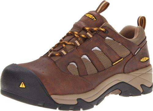 Utilité Vif Hommes Lexington Terre Noire / Sneaker Abricot 7.5 D (m)