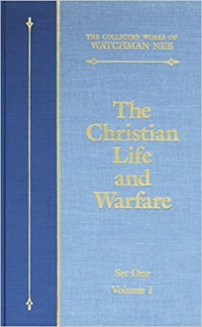 The Christian (5) (The Collected Works of Watchman Nee Book 7)