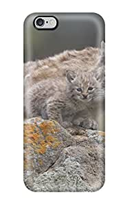 Case Cover For Apple Iphone 4/4S Case For Iphone (lynx)