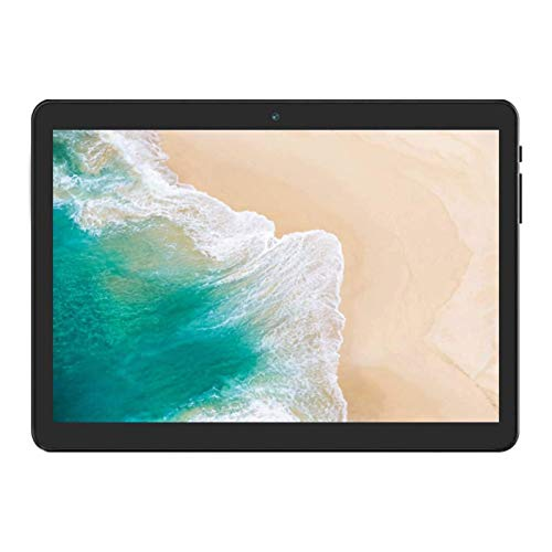 Tablet 10 inch Android, 3G Unlocked Phablet, 2GB RAM 32GB Storage Dual Sim Cards, Google Certified, Quad Core Processor…