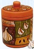 Joie Uptown Market Garlic Keeper by MSC