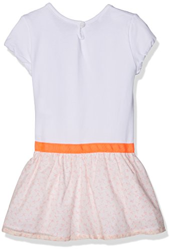 Bébé Fille Rose Robe Mkf sorbet Basic Absorba 8UvWtnRxA