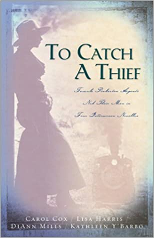 Book To Catch a Thief: Rescuing Sydney/Tangled Threads/Victorious/Skirted Clues (Inspirational Romance Collection)
