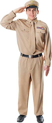 world war 2 army uniform - 7