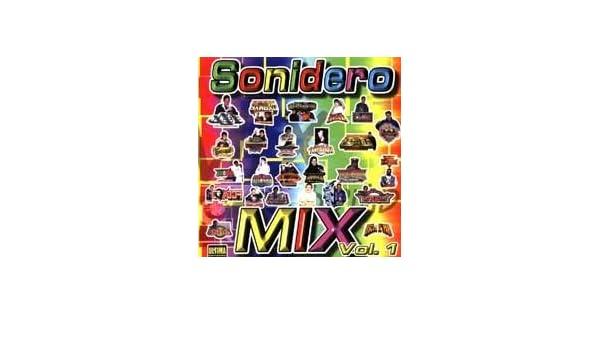 Various Artists - Sonidero Mix 1 - Amazon.com Music