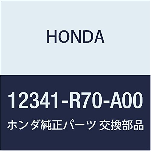 Genuine Honda 12341-R70-A00 Front Head Cover Gasket