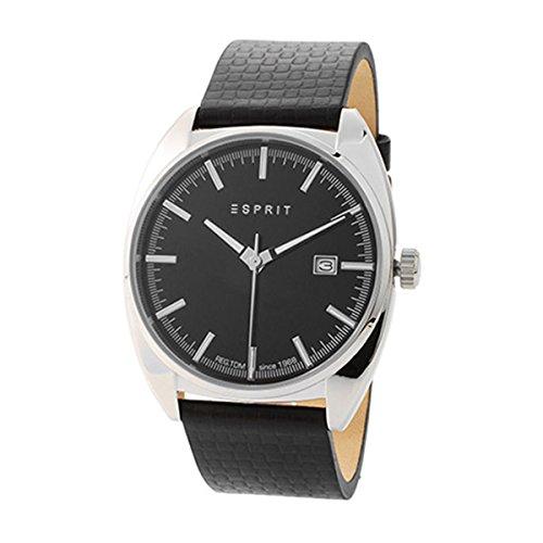 Esprit Mens Watch Analog Casual Quartz ES108401001