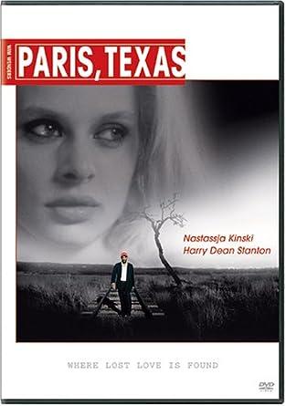 Paris texas wim wenders online dating