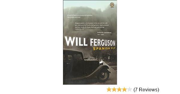 Amazon spanish fly 9780143055143 will ferguson books fandeluxe Images