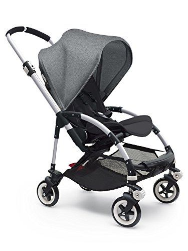 Bugaboo Stroller Baby Weight - 3