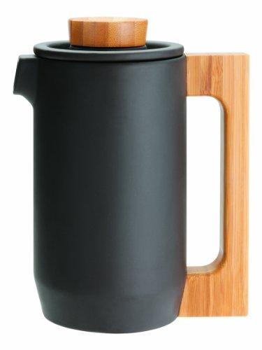 JIA Inc - Purple Clay Coffee Set (Coffee Press)