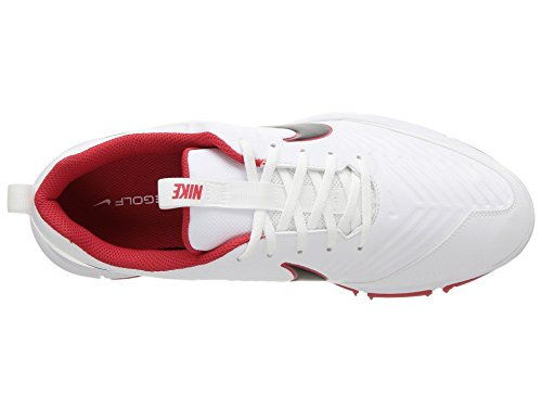 university White Leggings Nike Black femme pour Red Squad wO71Z